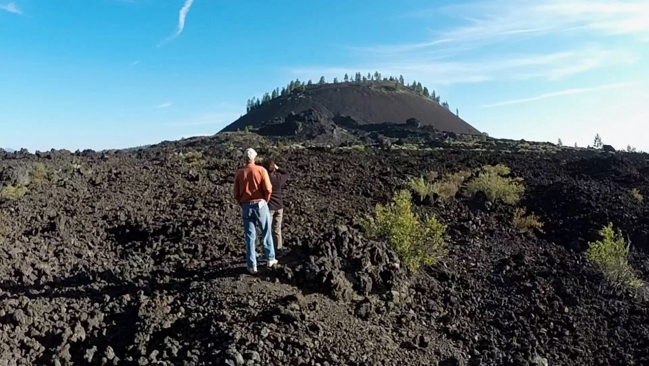 Welcome to the Deschutes National Forest