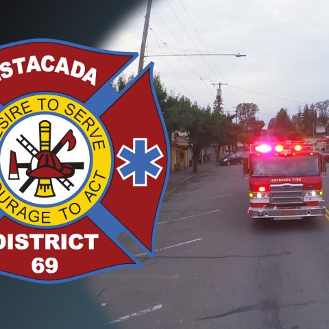 Estacada Fire District Recruitment Video
