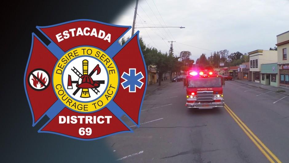 Estacada Fire District Recruitment Video