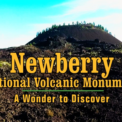Newberry Geology