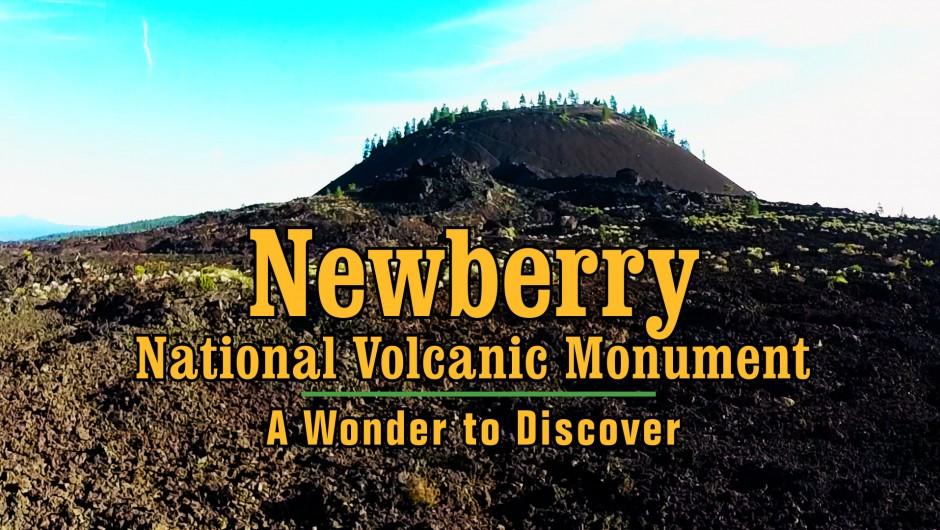 Newberry Geology