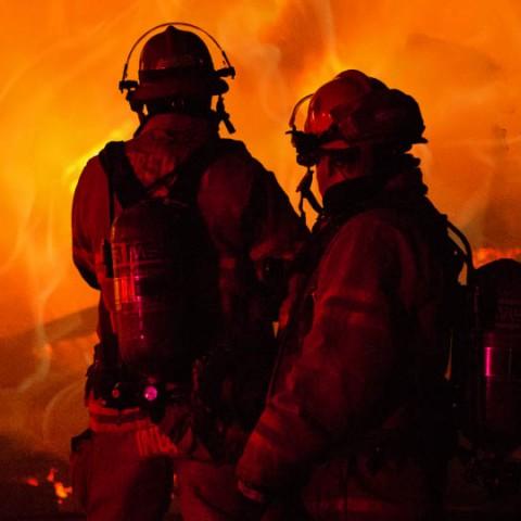 Gresham Fire 2017